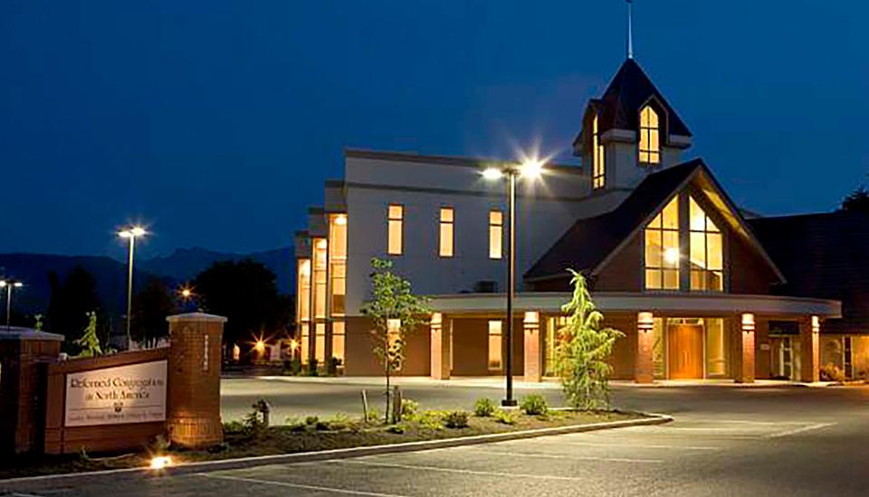 RCNA Church
