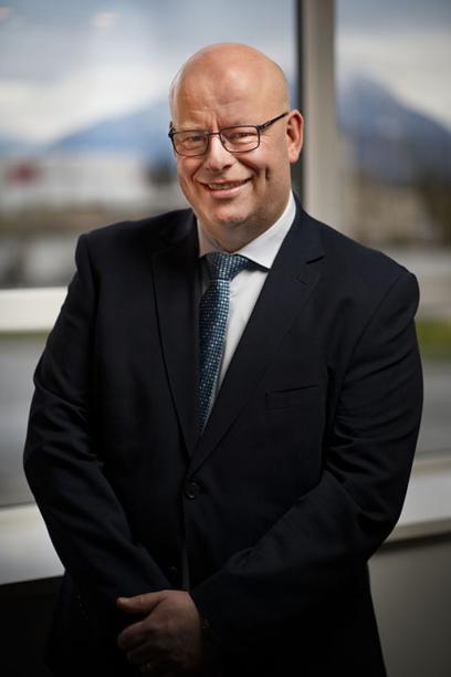 PAETER HOOGERBRUGTechnology Technician