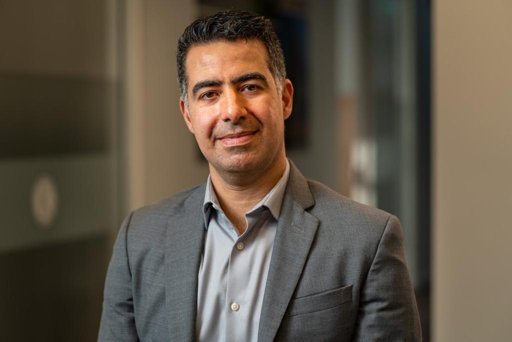 Bruno Jury, MBASr. Development Manager