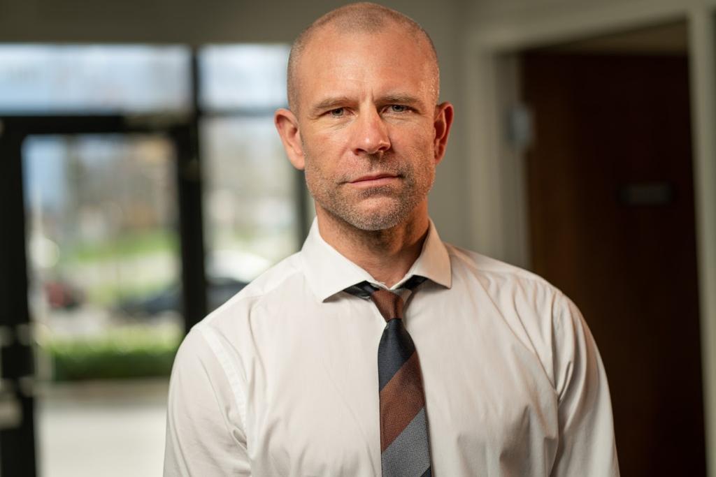 David TodtmannSr. Development Manager